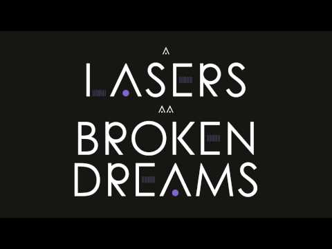 Lenzman - Broken Dreams