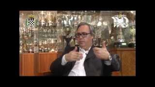 Entrevista ao Dr. João Loureiro - Presidente da Direcção do Boavista Futebol Clube