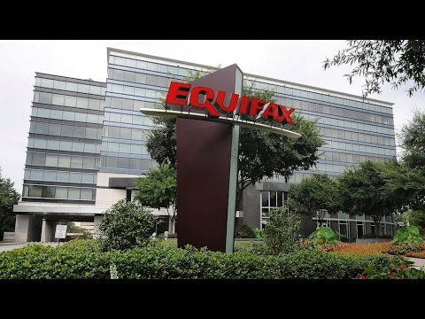 Interesting History about Equifax