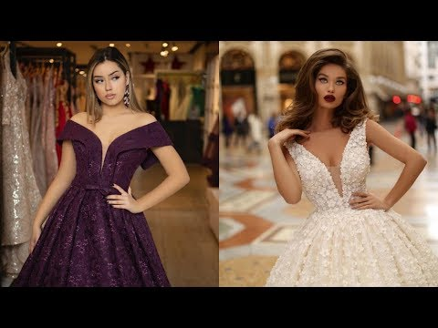 The most beautiful dresses in the world 2019❤️❤️❤️❤️❤️❤️. http://bit.ly/2GPkyb3