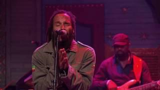 Ziggy Marley - Tomorrow People Live at House of Blues NOLA (2014)