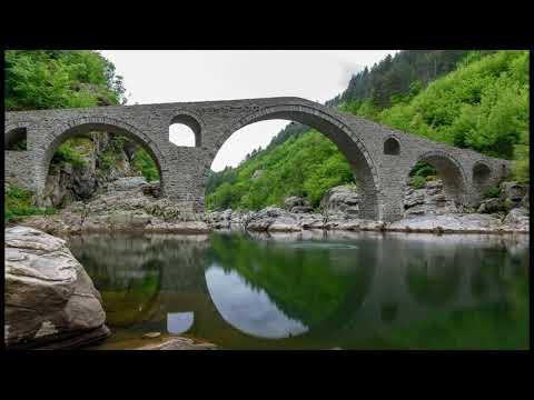 Притури се планината(съвременен вариант на българска народна песен)
