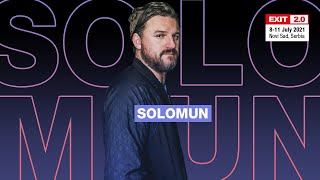 Solomun - Live from EXIT Festival 2021 (Closing Set)