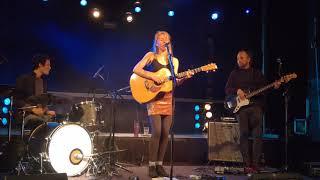 Lesley Kernochan - Hurricane Eye @ Hafen 2 in Offenbach, Germany