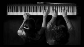 "Duo Lechner Tiempo : ""Slavonic Dance, Op. 72, No. 2 in E minor"" by Antonin Dvořák"