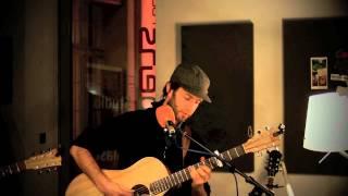 Tim McMillan - Spiders live & acoustic @ radioeins