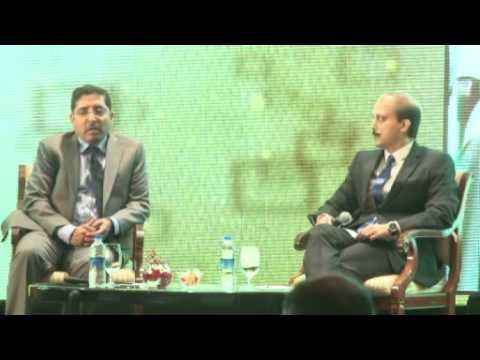 Vivek Gambhir (Managing Director, Godrej Consumer Products)