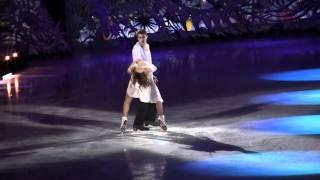 Алексей Воробьев и Татьяна Навка Show must go on! Рождественский гала концерт 26 декабря 10