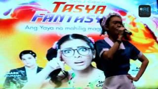 Tasya Pantasya Press Con Part 1