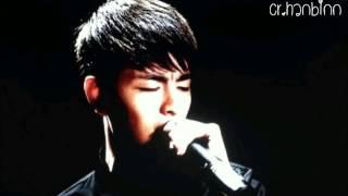 [Audio] JUNHOE ( TEAM B) solo - Wedding dress (Taeyang)