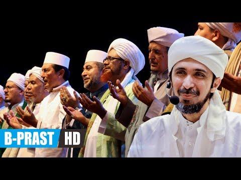 Balasan Suka Mendoakan Orang Lain - Habib Ali Zaenal Abidin Al Hamid