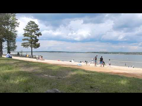 Jordan Lake, North Carolina