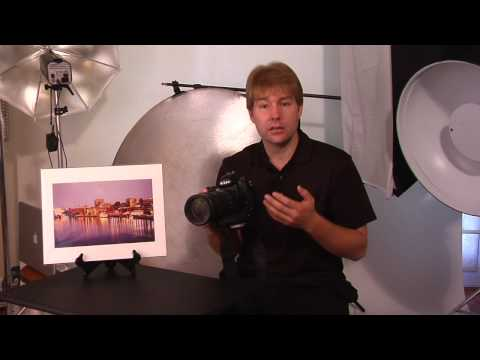 Photography Tips : How Does a Telephoto Lens Work?