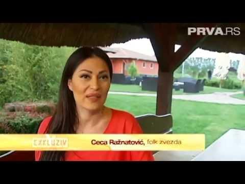 EXKLUZIV-29.4.2014-Ceca-Prehladjena