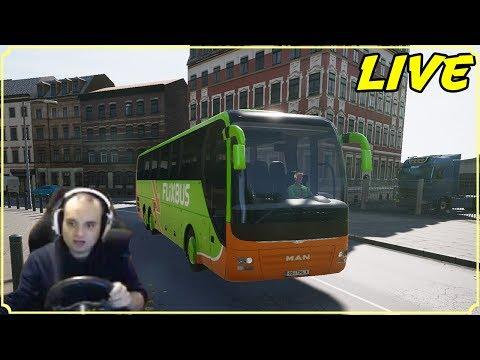 fernbus-simulator---finalmente-con-il-volante!---gameplay-ita