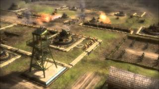 Солдатики Саундтрек: Музика Фронтэнд 2
