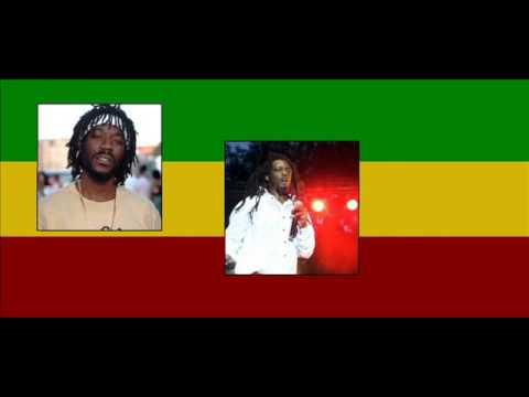 Bascom X feat. Ras Shiloh - Chaos (Tribal Peace Riddim)