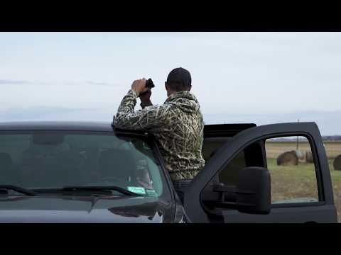 Windy North Dakota Puddle Ducks | Cabela's Northern Flight