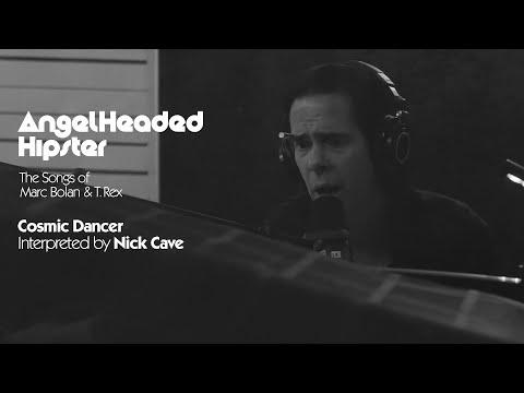 Nick Cave - Cosmic Dancer (Official Video)