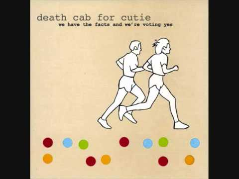 Title Track - Death Cab For Cutie mp3