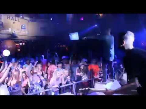 Backstreet Boys Medley Live at Seacrets in Ocean City Md