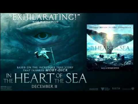 In the Heart of the Sea OST The White Whale Chant