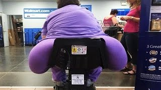 Most Crazy People Caught on Walmart Camera | Funny Walmart Moments