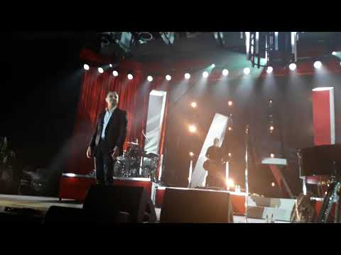 Hurts - Wings (Live in Novosibirsk...