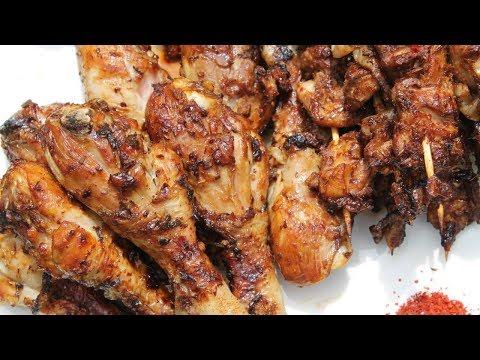 poulet-grillé-à-la-thaï-:-recette-facile-à-réaliser---cooking-with-morgane