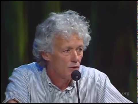 Michael Lerner - The Emerging Environmental Health Movement | Bioneers