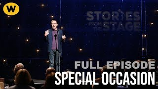 Special Occasion | Full Episode | Stories From The Stage
