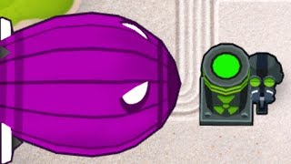 How Long Can You Survive With 1 Heli Pilot? (Bloons TD 6