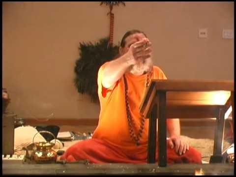 Kali Puja Class 4: Prana Pratishtha Nyasa and Adya Stotram