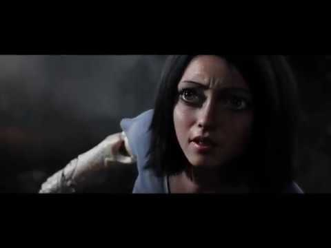 Alita Battle Angel - Official Trailer HD - 20th Century FOX