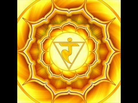 Arelia - Music for healing depression, and balancing emotions  (3rd chakra)