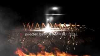 Teaser WANWAN 2013