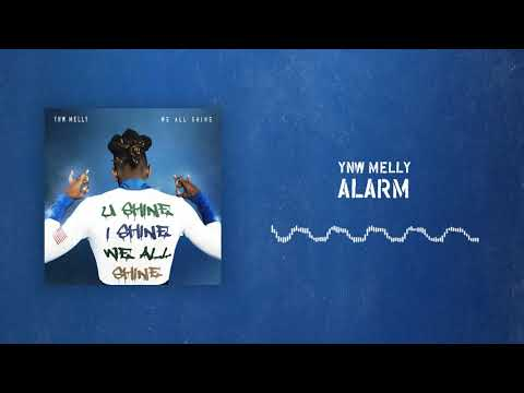 YNW Melly - Alarm [Official Audio]