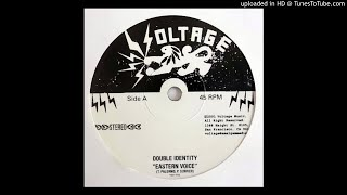 Double Identity - Eastern Voice
