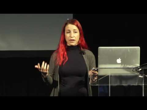 Sarah Drasner: Intricate SVG Animations