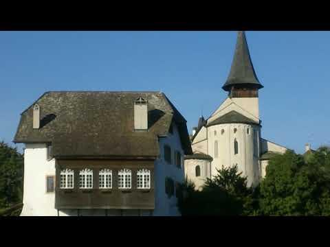 Spiez See Thun Meine Schweiz Reise
