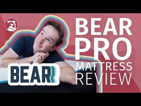 Bear Pro Mattress Review - Professionally Comfortable?
