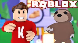 MY MOTHER GIVES ME A BROTHER! | Danish Roblox: Adopt Me