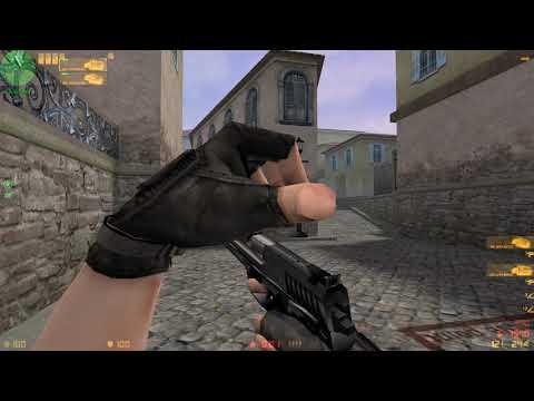 Counter Strike Condition Zero: Tour Of Duty ReBalanced