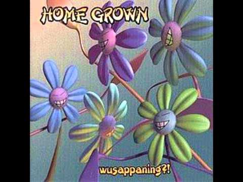 Home Grown - Shirley D. Pressed