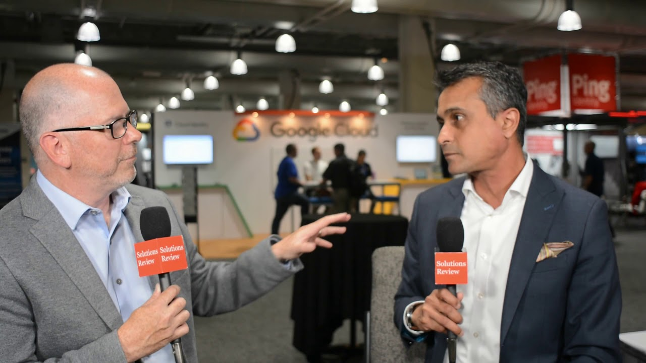 How Open Standards Offer Security at The API Level - Solutions Review at  Identiverse 2018