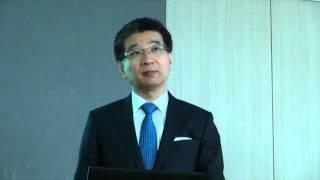 日本通信株式会社 2016年3月期(第20期) 第2四半期 決算説明会