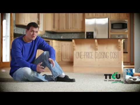 TTCU Home Loans - Pay-one-price Closing Costs