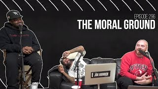 The Joe Budden Podcast Episode 296 | The Moral Ground