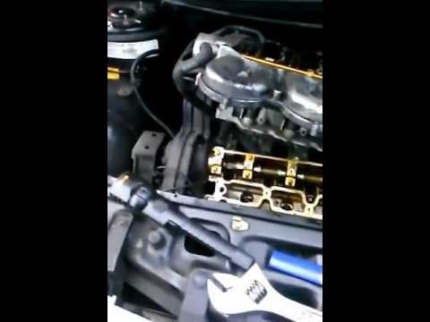 2007 Saturn Vue V6 3 5l How To Change Your Spark Plugs