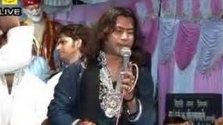 Jogiya Jogiya Main Baba Ka Jogiya Sai Bhajan jhaikhi video in new delhi